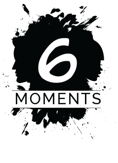 Logo 6 Moments Gin